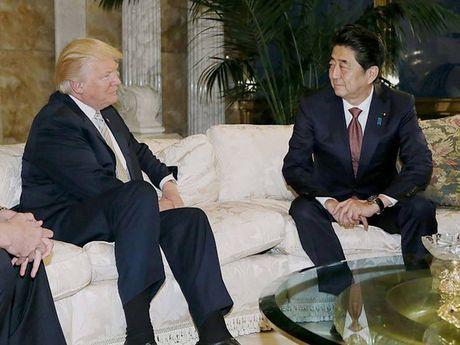 He lo ngon ngu ngoai giao cua ong Donald Trump - Anh 2