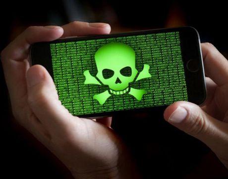 1,3 trieu smartphone Android bi nhiem ma doc Gooligan Android - Anh 1