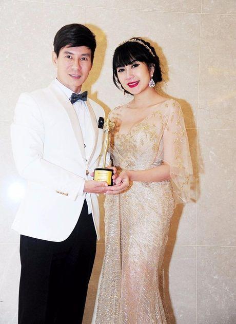Midu, Ly Hai duoc vinh danh xuat sac tai Han Quoc - Anh 10