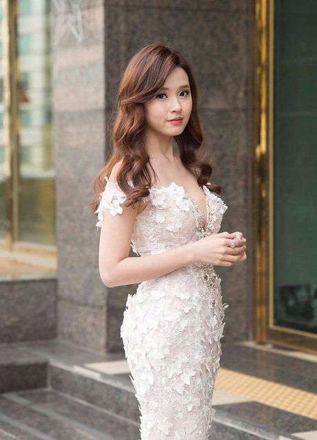 Midu, Ly Hai duoc vinh danh xuat sac tai Han Quoc - Anh 5