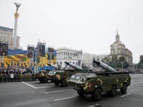 Ukraine thu ten lua gan Crimea, Nga bao dong cao - Anh 1
