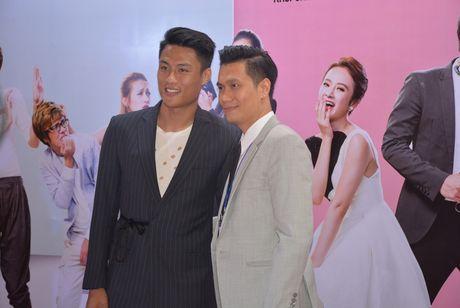 Mac Hong Quan: 'Cong Phuong quen voi ap luc du luan' - Anh 1