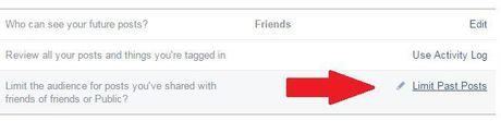 5 cai dat bao mat nguoi dung Facebook nen biet - Anh 3