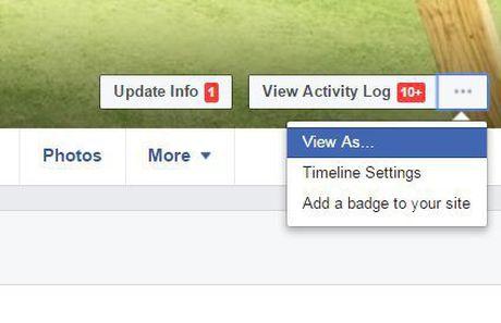 5 cai dat bao mat nguoi dung Facebook nen biet - Anh 4
