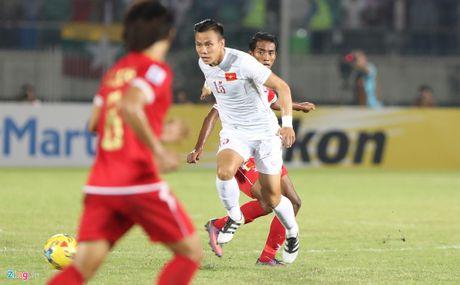 Cac CLB Australia de y Que Ngoc Hai, Vu Van Thanh - Anh 1