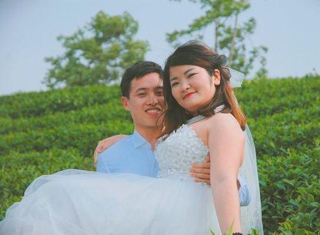 Chuyen tinh chang vo beo nang tang 15 kg moi cuoi - Anh 1