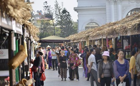 Ca kho Vu Dai, nho Ninh Thuan do bo 'khu nha giau' Ha Noi - Anh 2