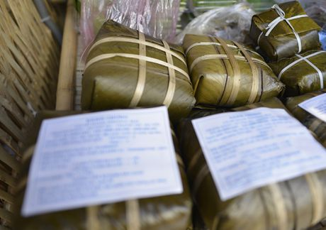 Ca kho Vu Dai, nho Ninh Thuan do bo 'khu nha giau' Ha Noi - Anh 8