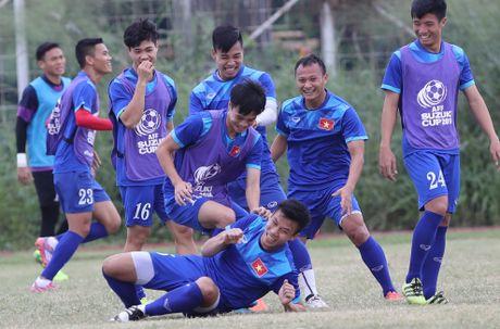 Phong vien Indonesia lam phien doi tuyen Viet Nam - Anh 7