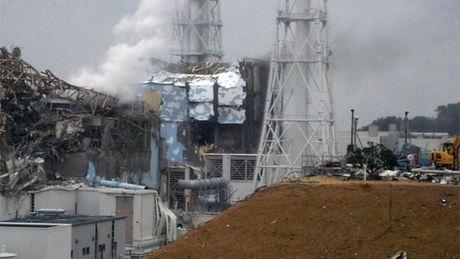180 ty USD chi phi lam sach o nhiem va boi thuong tham hoa Fukushima - Anh 1