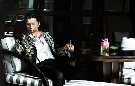 Dustin Nguyen dao dien phim kinh phi 660 ti - Anh 1