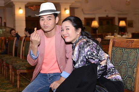 Xuan Bac chi mat Cu Trong Xoay, dut banh cho Thanh Thanh Hien - Anh 3