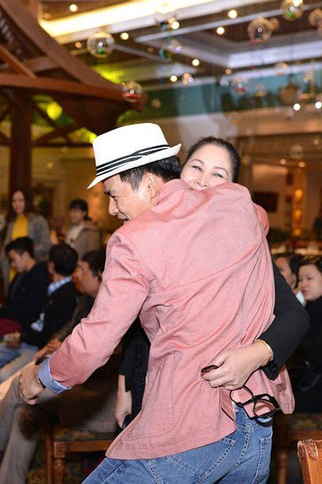 Xuan Bac chi mat Cu Trong Xoay, dut banh cho Thanh Thanh Hien - Anh 6