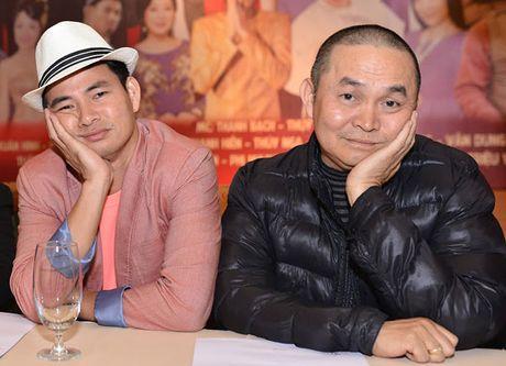 Xuan Bac chi mat Cu Trong Xoay, dut banh cho Thanh Thanh Hien - Anh 7
