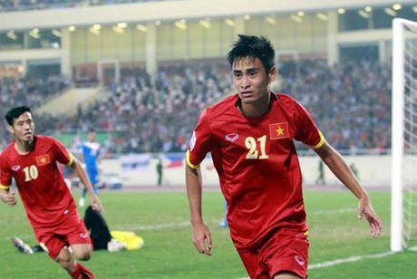 DT Viet Nam lai mat nguoi truoc tran dau voi Indonesia - Anh 1