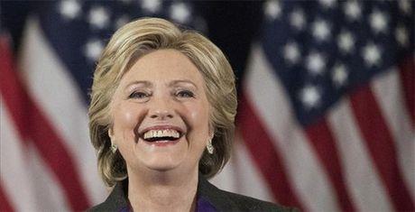 Ly do bat ngo khien Hillary muon kiem lai phieu - Anh 1