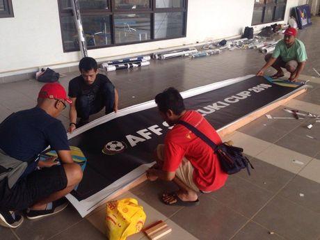 Tuyen Viet Nam choang voi SVD da ban ket cua Indonesia - Anh 4
