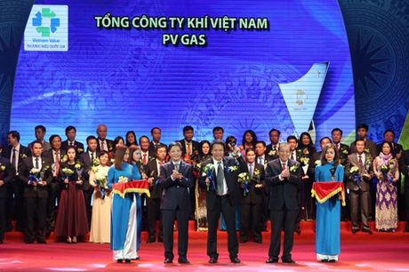 5 don vi nganh dau khi dat Thuong hieu quoc gia 2016 - Anh 4