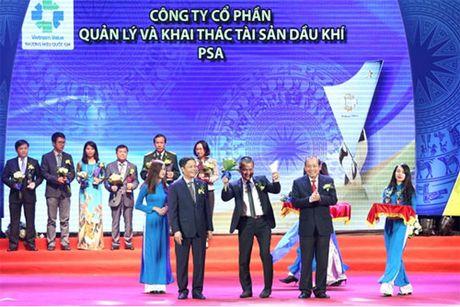 5 don vi nganh dau khi dat Thuong hieu quoc gia 2016 - Anh 5