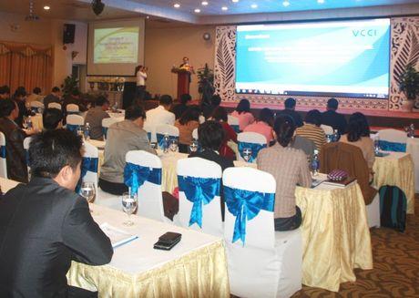 Thao go kho khan cho doanh nghiep FDI tai Nghe An - Anh 1