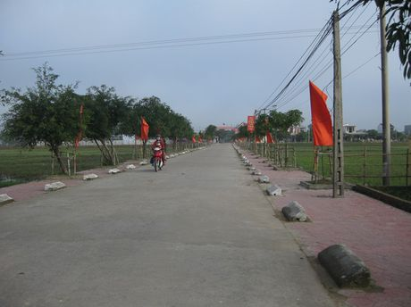 Tuong Son phan dau dat xa nong thon moi kieu mau - Anh 2