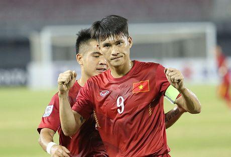 Cai dop cua doi tuyen Viet Nam khi dung dau bang AFF Cup - Anh 1