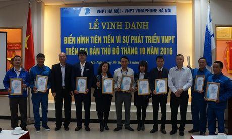 VNPT thu do quyet tam giu chan khach hang bang chat luong - Anh 1