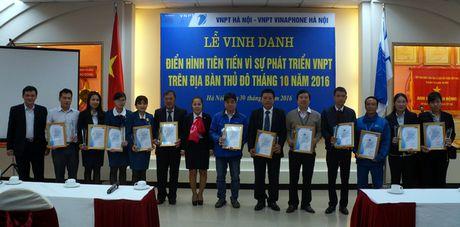 VNPT thu do quyet tam giu chan khach hang bang chat luong - Anh 2