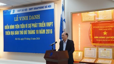 VNPT thu do quyet tam giu chan khach hang bang chat luong - Anh 3