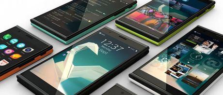 Chinh phu Nga chon he dieu hanh Sailfish thay the Android va iOS - Anh 1