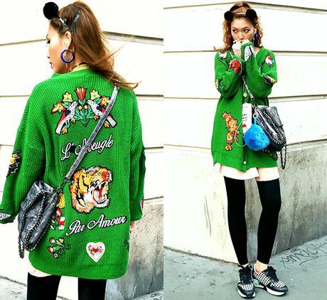 Chon do du lich mua lanh phong cach nhu fashionista - Anh 14