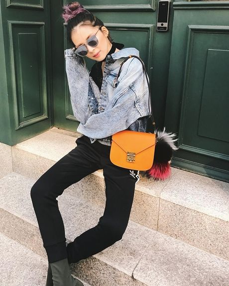 Chon do du lich mua lanh phong cach nhu fashionista - Anh 18
