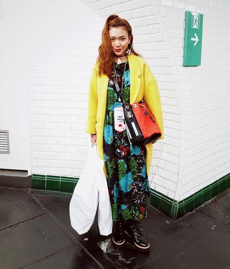 Chon do du lich mua lanh phong cach nhu fashionista - Anh 9