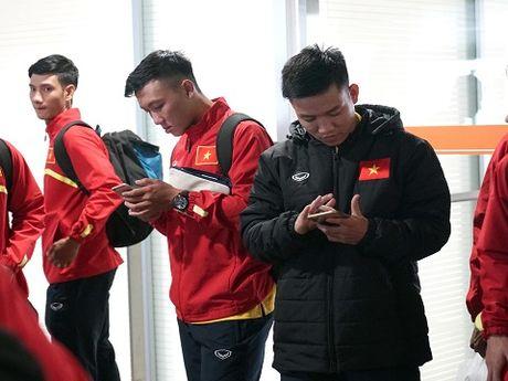 Tuyen futsal Viet Nam gan nhu co lap khi thi dau o Trung Quoc - Anh 4