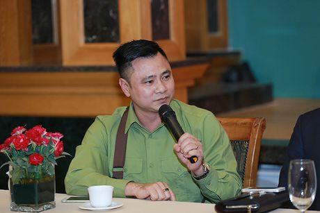 Tu Long - Xuan Bac: Nhin nhau nhu 'nhin com song, de cung cho com chin' - Anh 1
