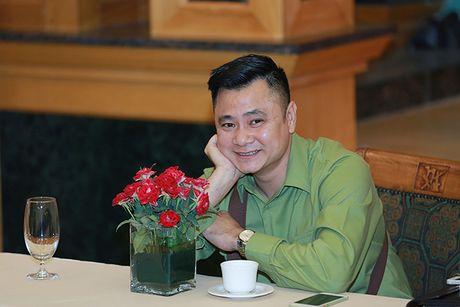 Tu Long - Xuan Bac: Nhin nhau nhu 'nhin com song, de cung cho com chin' - Anh 2