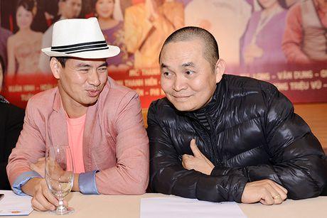Tu Long - Xuan Bac: Nhin nhau nhu 'nhin com song, de cung cho com chin' - Anh 6