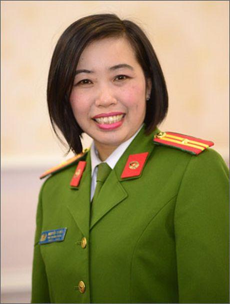 Nhung dieu thu vi ve 5 nha khoa hoc nu xuat sac cua Viet Nam - Anh 2