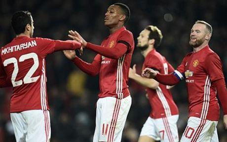 Boc tham ban ket League Cup: MU doi dau Hull City - Anh 1