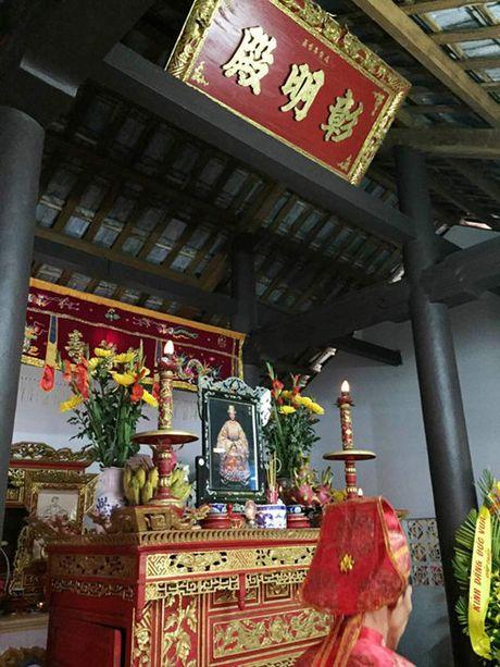 Lang vua Hiep Hoa duoc cong nhan di tich lich su - Anh 5