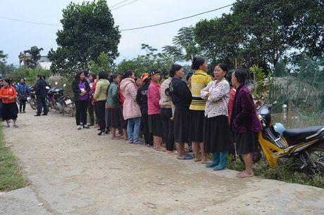 Hinh anh: Hien truong vu sat hai 4 nguoi o Ha Giang - Anh 5