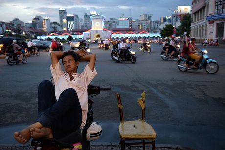 Canh dep va con nguoi Viet Nam tren bao My - Anh 3