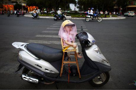 Canh dep va con nguoi Viet Nam tren bao My - Anh 4