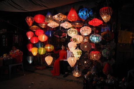 Canh dep va con nguoi Viet Nam tren bao My - Anh 5