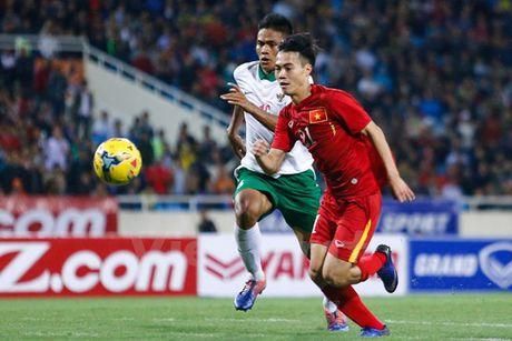 Lich thi dau va truyen hinh truc tiep vong ban ket AFF Cup 2016 - Anh 1