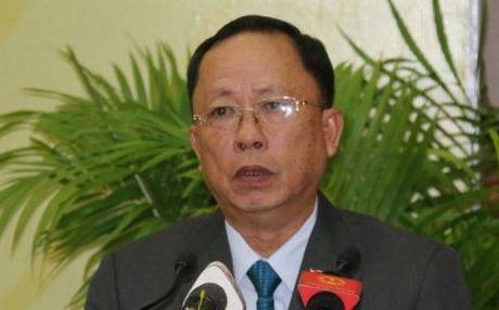 Ki luat nhieu can bo vu Trinh Xuan Thanh: Khong buon - Anh 1