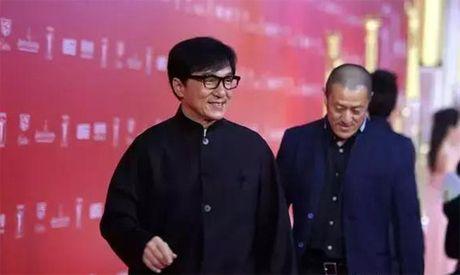 Thanh Long ngay cang bo xa Ly Lien Kiet tren phim truong - Anh 4