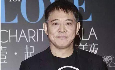 Thanh Long ngay cang bo xa Ly Lien Kiet tren phim truong - Anh 5