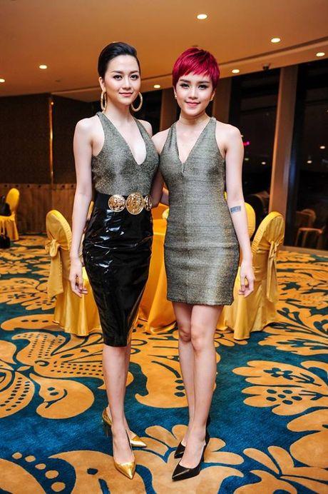 Thieu Bao Tram buon tui vi bi goi bang mot danh xung khac - Anh 1