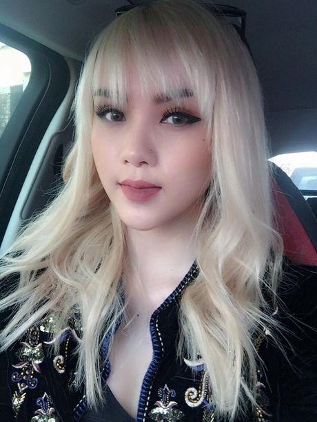 Thieu Bao Tram buon tui vi bi goi bang mot danh xung khac - Anh 6